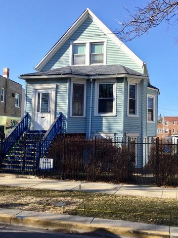 4930 W Superior Street, Chicago, IL 60644 (MLS #09886146) :: The Jacobs Group