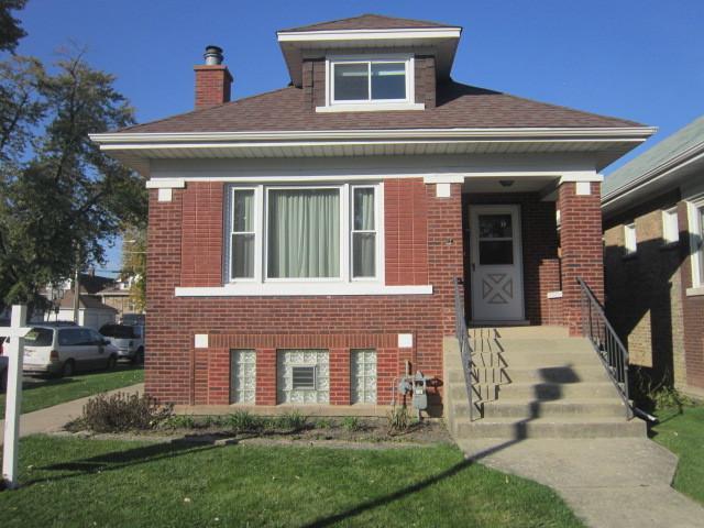 1448 Harvey Avenue, Berwyn, IL 60402 (MLS #09886152) :: The Jacobs Group