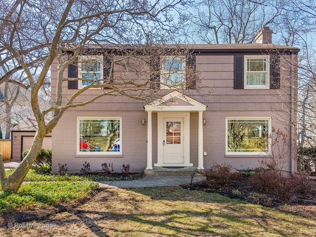 312 W Hickory Street, Hinsdale, IL 60521 (MLS #09886162) :: The Jacobs Group