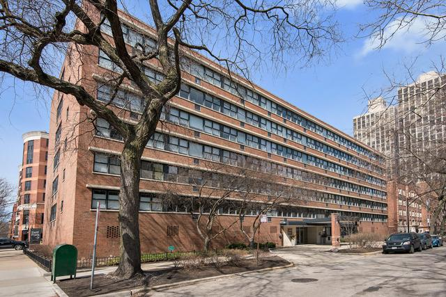 2300 N Commonwealth Avenue 5F, Chicago, IL 60614 (MLS #09886163) :: The Jacobs Group