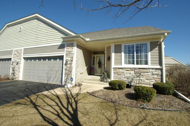 3115 Spring Harbour Drive #0, Rockford, IL 61114 (MLS #09886182) :: The Jacobs Group