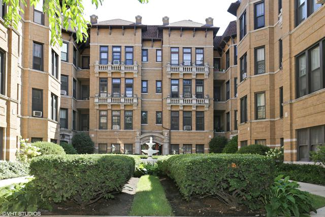 1339 W Lunt Avenue 3M, Chicago, IL 60626 (MLS #09886210) :: The Jacobs Group