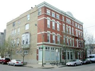 1530 N Paulina Street G, Chicago, IL 60622 (MLS #09886214) :: The Jacobs Group