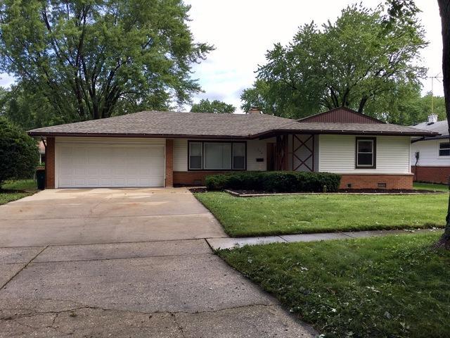 238 Fern Drive, Elk Grove Village, IL 60007 (MLS #09886217) :: Domain Realty