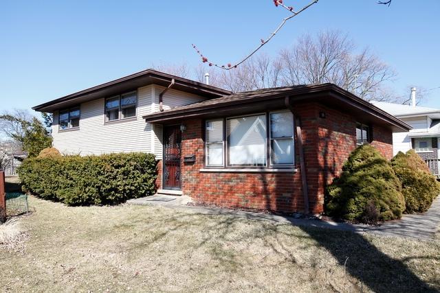 15 Norton Drive, Lemont, IL 60439 (MLS #09886236) :: Littlefield Group