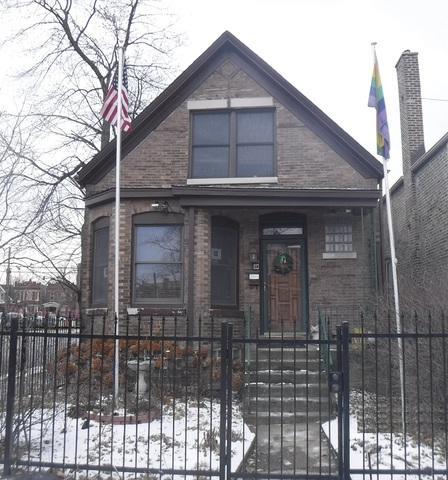 3401 W Beach Avenue, Chicago, IL 60651 (MLS #09886239) :: Touchstone Group