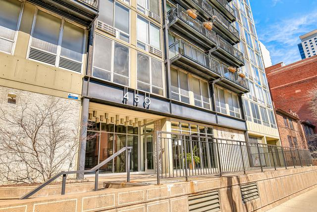 450 W Briar Place 12G, Chicago, IL 60657 (MLS #09886242) :: The Jacobs Group
