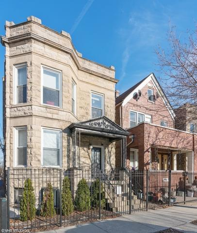 2329 N Albany Avenue, Chicago, IL 60647 (MLS #09886246) :: Touchstone Group