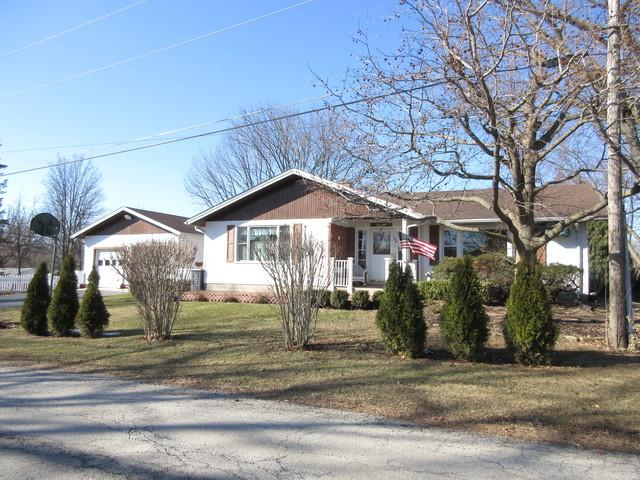 105 Forest Street, New Lenox, IL 60451 (MLS #09886272) :: The Jacobs Group