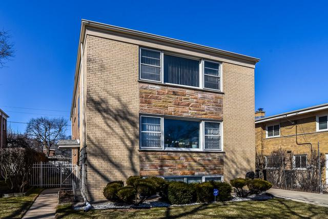 6538 N Spaulding Avenue, Lincolnwood, IL 60712 (MLS #09886276) :: The Jacobs Group