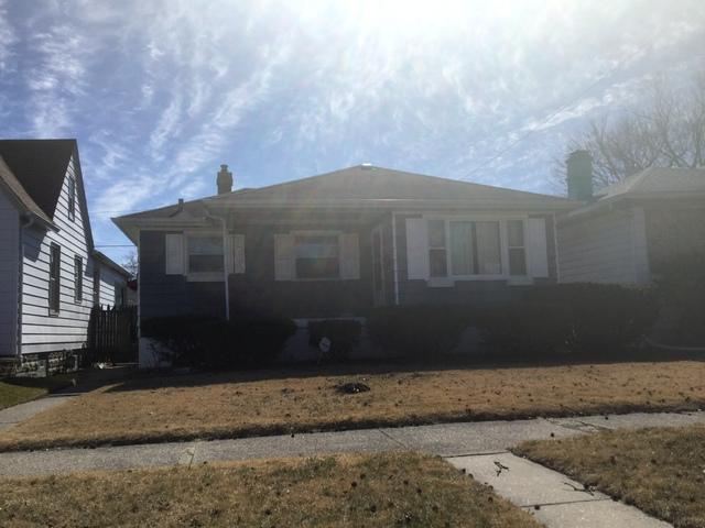 223 Ruth Street, Calumet City, IL 60409 (MLS #09886297) :: Domain Realty