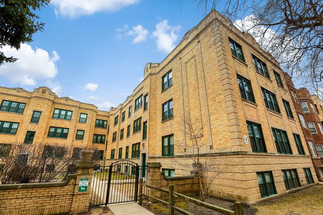 4023 N Mozart Street #2, Chicago, IL 60618 (MLS #09886301) :: The Jacobs Group