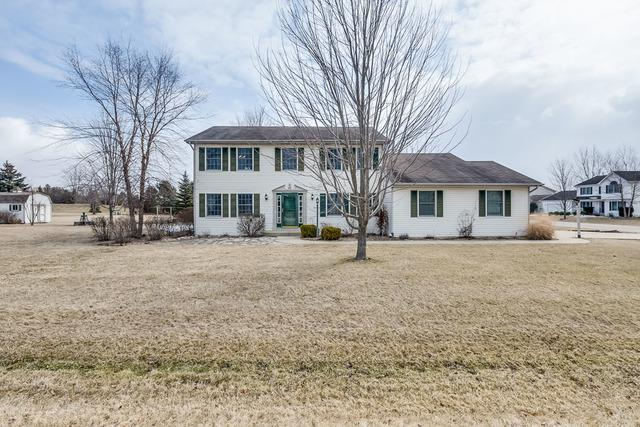 24686 121st Place, Trevor, WI 53179 (MLS #09886306) :: Domain Realty