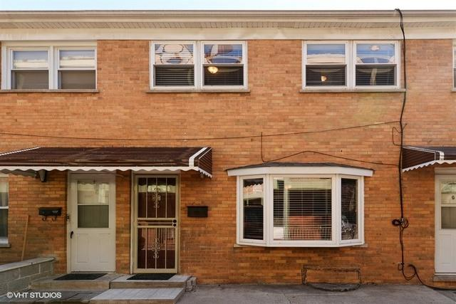 4336 N Kedvale Avenue F, Chicago, IL 60641 (MLS #09886328) :: The Jacobs Group