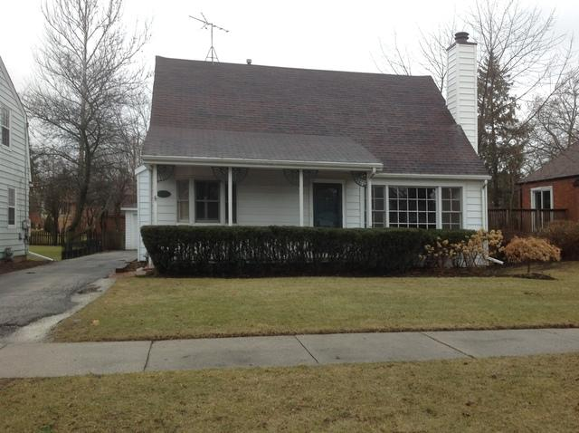 750 N Pine Avenue, Arlington Heights, IL 60004 (MLS #09886335) :: The Jacobs Group