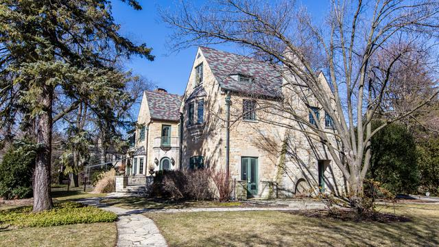 830 Ashland Avenue, River Forest, IL 60305 (MLS #09886358) :: The Jacobs Group