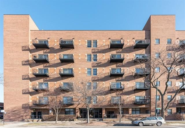1000 E 53rd Street #405, Chicago, IL 60615 (MLS #09886408) :: The Jacobs Group