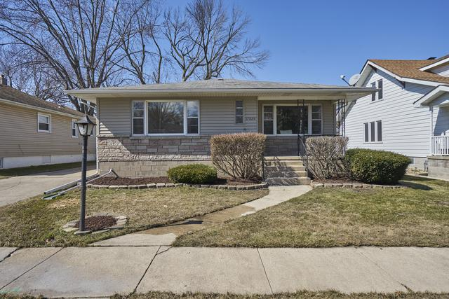 17920 Chicago Avenue, Lansing, IL 60438 (MLS #09886441) :: The Jacobs Group
