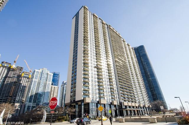 400 E Randolph Street #2603, Chicago, IL 60601 (MLS #09886466) :: Berkshire Hathaway Koenig Rubloff - Carroll Real Estate Group