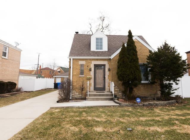 6167 N Canfield Avenue, Chicago, IL 60631 (MLS #09886468) :: The Jacobs Group