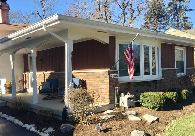 5622 Washington Street, Downers Grove, IL 60516 (MLS #09886479) :: The Jacobs Group