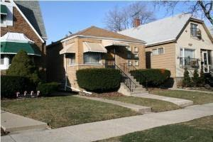 2924 N Mobile Avenue, Chicago, IL 60634 (MLS #09886480) :: The Jacobs Group