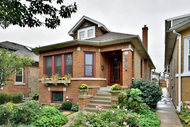6337 W School Street, Chicago, IL 60634 (MLS #09886486) :: The Jacobs Group