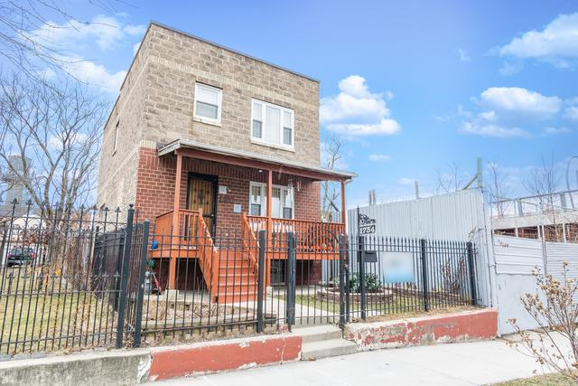 1754 N Monticello Avenue, Chicago, IL 60647 (MLS #09886487) :: The Perotti Group