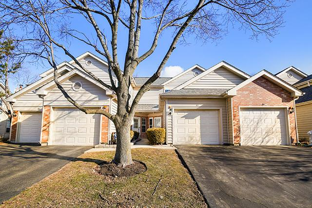 82 Golfview Drive, Glendale Heights, IL 60139 (MLS #09886501) :: The Jacobs Group