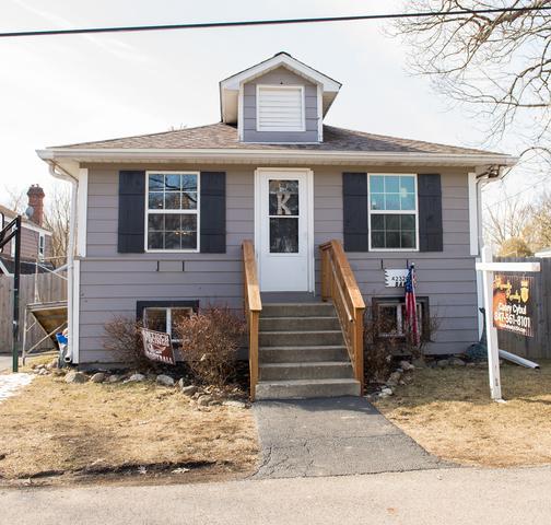 42320 N Oak Street, Antioch, IL 60002 (MLS #09886532) :: The Jacobs Group