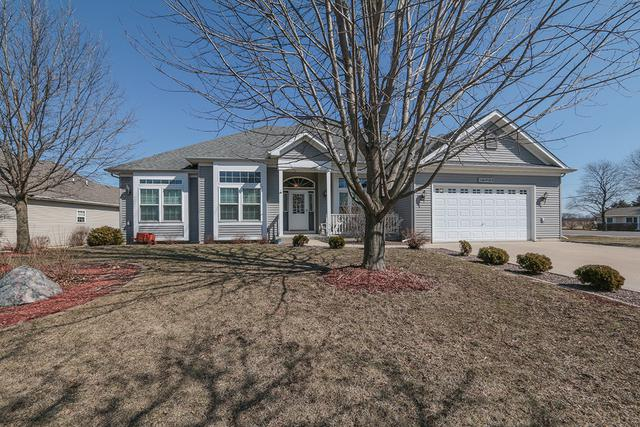 598 Poplar Drive, Yorkville, IL 60560 (MLS #09886535) :: Angie Faron with RE/MAX Ultimate Professionals