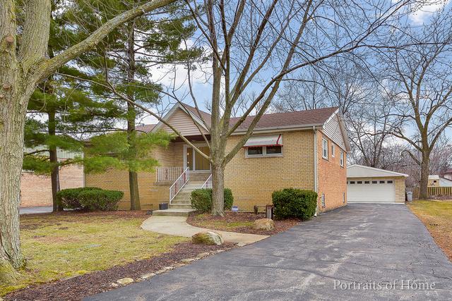 13710 Lavergne Avenue, Crestwood, IL 60418 (MLS #09886573) :: The Jacobs Group