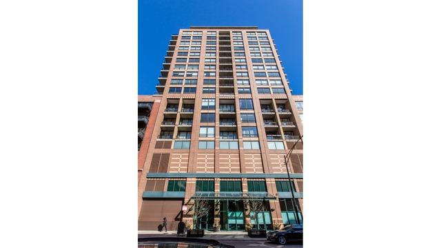 400 W Ontario Street #1504, Chicago, IL 60654 (MLS #09886576) :: Berkshire Hathaway Koenig Rubloff - Carroll Real Estate Group