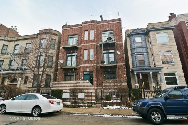 3755 N Wilton Avenue 3SE, Chicago, IL 60613 (MLS #09886577) :: The Jacobs Group