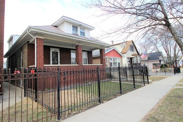 4916 W Medill Avenue, Chicago, IL 60639 (MLS #09886590) :: The Jacobs Group
