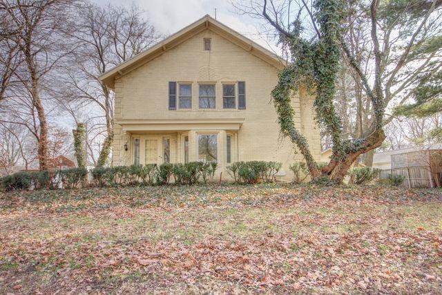 805 W Green Street, Champaign, IL 61820 (MLS #09886597) :: Ryan Dallas Real Estate