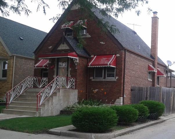 2815 N Montclare Avenue, Chicago, IL 60634 (MLS #09886629) :: Littlefield Group