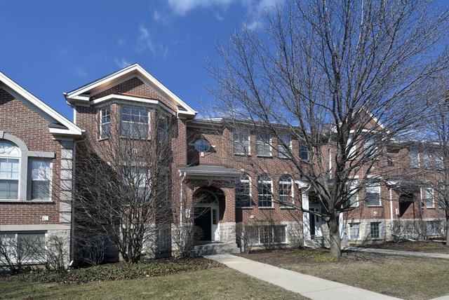 597 Prestwick Lane, Wheeling, IL 60090 (MLS #09886633) :: Littlefield Group