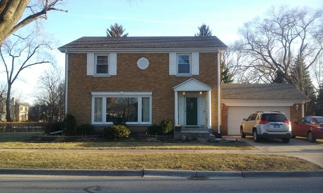 1446 Clinton Place, River Forest, IL 60305 (MLS #09886645) :: The Jacobs Group