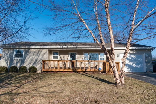 712 S Cooper Road, New Lenox, IL 60451 (MLS #09886646) :: The Jacobs Group