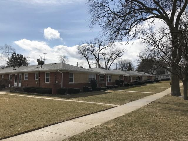 119 W Ash Street A, Lombard, IL 60148 (MLS #09886665) :: The Jacobs Group
