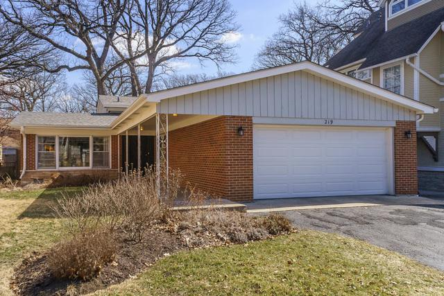 219 Gale Avenue, River Forest, IL 60305 (MLS #09886685) :: The Jacobs Group