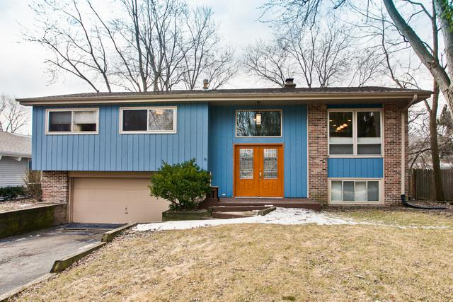 720 W Blodgett Avenue, Lake Bluff, IL 60044 (MLS #09886687) :: The Jacobs Group