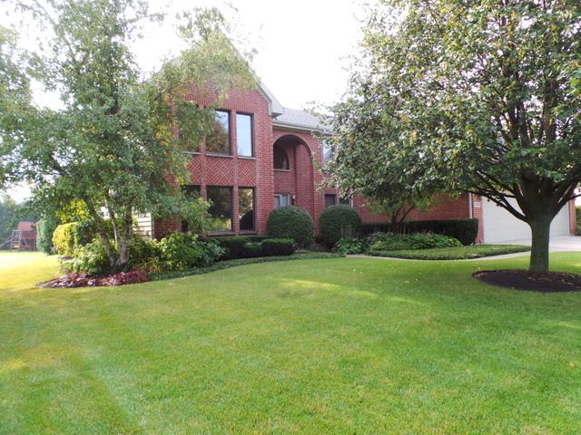2961 Kingston Drive, Buffalo Grove, IL 60089 (MLS #09886697) :: The Schwabe Group