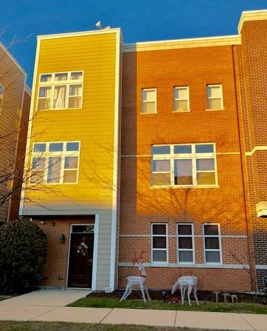 5360 W Hanson Avenue, Chicago, IL 60639 (MLS #09886698) :: The Jacobs Group