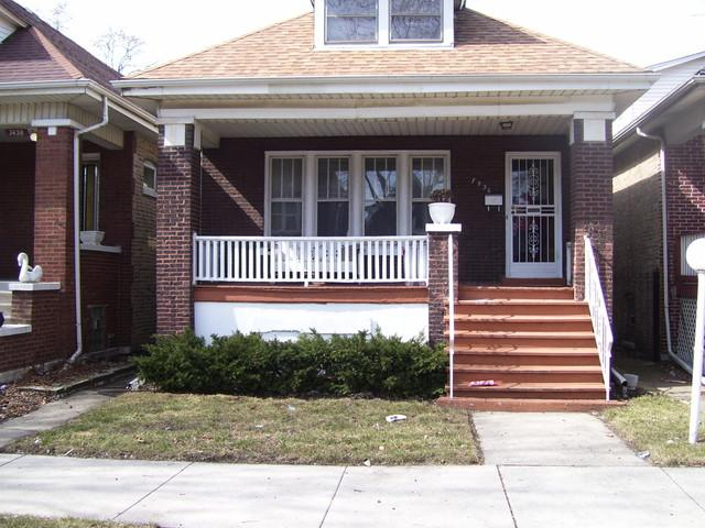 7436 S Perry Avenue, Chicago, IL 60621 (MLS #09886700) :: Littlefield Group