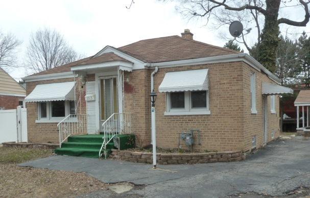 3513 Leyden Lane, Franklin Park, IL 60131 (MLS #09886739) :: The Jacobs Group