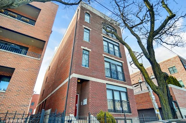 5006 N Western Avenue #4, Chicago, IL 60625 (MLS #09886747) :: The Jacobs Group