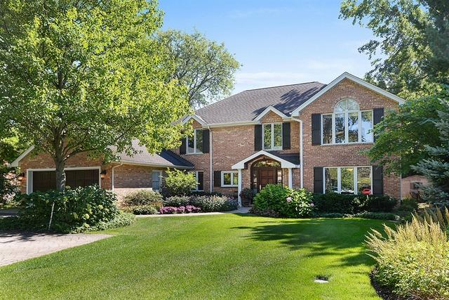 2721 Iroquois Road, Wilmette, IL 60091 (MLS #09886780) :: The Jacobs Group
