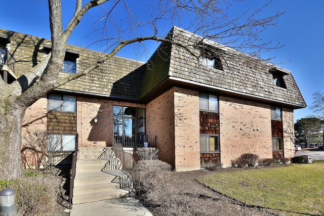 4 Oak Creek Drive #3508, Buffalo Grove, IL 60089 (MLS #09886781) :: The Schwabe Group
